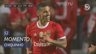 SL Benfica, Jogada, Chiquinho aos 52'