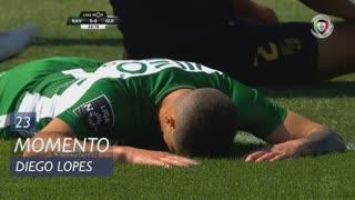 Rio Ave FC, Jogada, Diego Lopes aos 23'