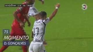 FC Famalicão, Jogada, Diogo Gonçalves aos 75'