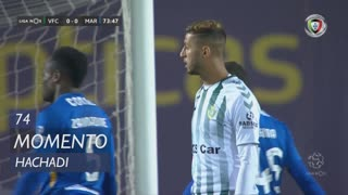 Vitória FC, Jogada, Hachadi aos 74'