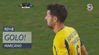 GOLO! FC Porto, Marcano aos 90'+8', Portimonense 2-3 FC Porto
