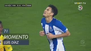 FC Porto, Jogada, Luis Díaz aos 71'