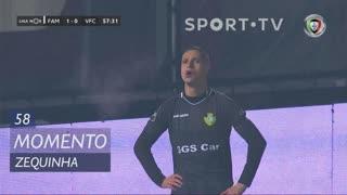 Vitória FC, Jogada, Zequinha aos 58'