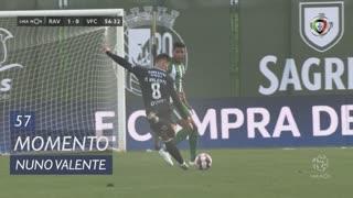 Vitória FC, Jogada, Nuno Valente aos 57'