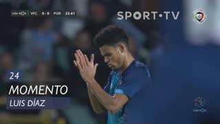 FC Porto, Jogada, Luis Díaz aos 24'