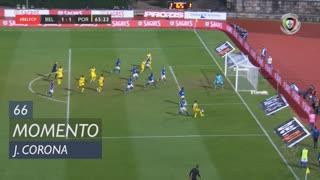 FC Porto, Jogada, J. Corona aos 66'