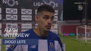 Diogo Leite: