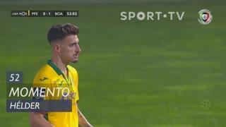 FC P.Ferreira, Jogada, Hélder aos 52'