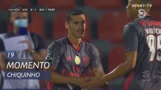 SL Benfica, Jogada, Chiquinho aos 19'