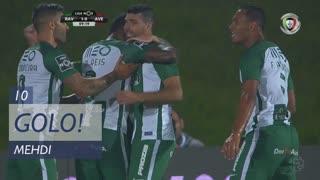 GOLO! Rio Ave FC, Mehdi aos 10', Rio Ave FC 1-0 CD Aves