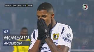 FC Famalicão, Jogada, Anderson aos 62'