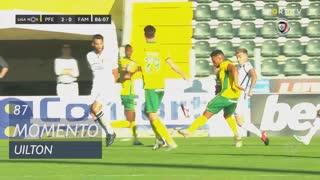 FC P.Ferreira, Jogada, Uilton aos 87'