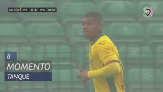 FC P.Ferreira, Jogada, Tanque aos 8'
