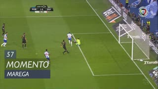 FC Porto, Jogada, Marega aos 57'