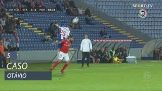 FC Porto, Caso, Otávio aos 5'