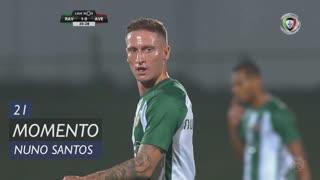 Rio Ave FC, Jogada, Nuno Santos aos 21'