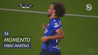 FC Famalicão, Jogada, Fábio Martins aos 36'