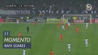 Vitória SC, Jogada, Rafa Soares aos 11'