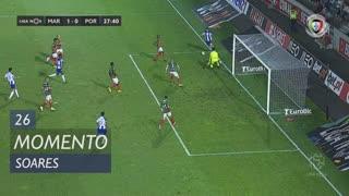 FC Porto, Jogada, Soares aos 26'