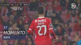 SL Benfica, Jogada, Rafa aos 37'