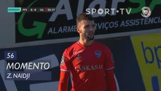 Gil Vicente FC, Jogada, Z. Naidji aos 56'
