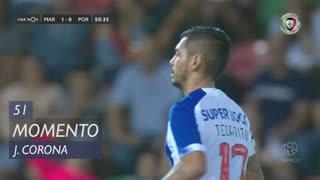 FC Porto, Jogada, J. Corona aos 51'