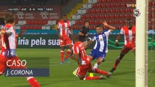 FC Porto, Caso, J. Corona aos 14'