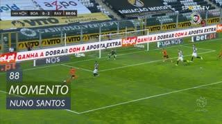 Rio Ave FC, Jogada, Nuno Santos aos 88'