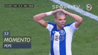 FC Porto, Jogada, Pepe aos 53'
