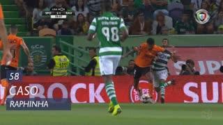 Rio Ave FC, Caso, Matheus Reis aos 58'