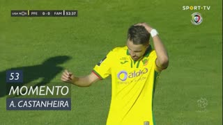 FC P.Ferreira, Jogada, Adriano Castanheira aos 53'