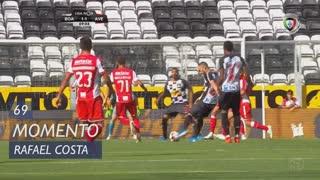 Boavista FC, Jogada, Rafael Costa aos 69'