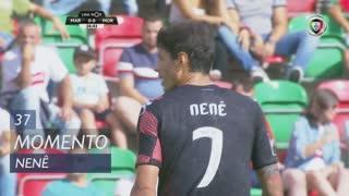 Moreirense FC, Jogada, Nenê aos 37'