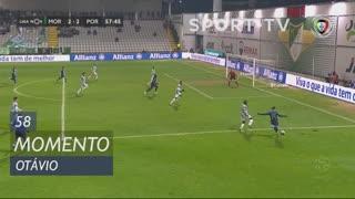 FC Porto, Jogada, Otávio aos 58'