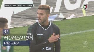 Vitória FC, Jogada, Hachadi aos 51'