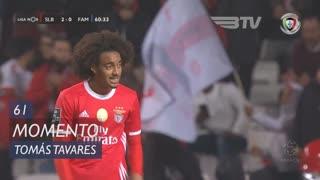 SL Benfica, Jogada, Tomás Tavares aos 61'