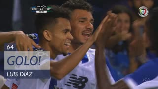 GOLO! FC Porto, Luis Díaz aos 64', FC Porto 4-0 Vitória FC