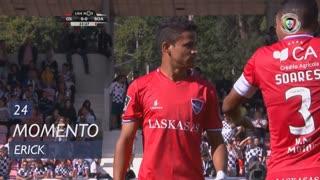 Gil Vicente FC, Jogada, Erick aos 24'