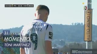 FC Famalicão, Jogada, Toni Martínez aos 31'