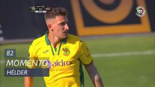 FC P.Ferreira, Jogada, Hélder aos 82'