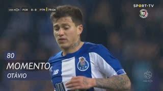 FC Porto, Jogada, Otávio aos 80'