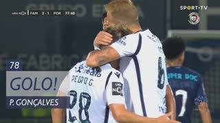 GOLO! FC Famalicão, Pedro Gonçalves aos 78', FC Famalicão 2-1 FC Porto