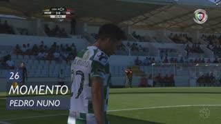 Moreirense FC, Jogada, Pedro Nuno aos 26'