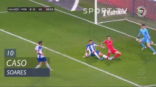 FC Porto, Caso, Soares aos 10'