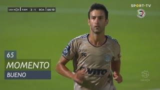 Boavista FC, Jogada, Bueno aos 65'