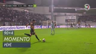 Vitória SC, Jogada, Pêpê aos 90'+4'