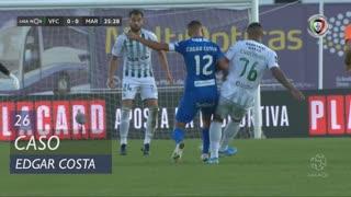Marítimo M., Caso, Edgar Costa aos 26'