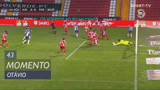 FC Porto, Jogada, Otávio aos 43'