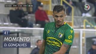 FC Famalicão, Jogada, Diogo Gonçalves aos 41'