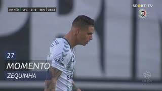 Vitória FC, Jogada, Zequinha aos 27'